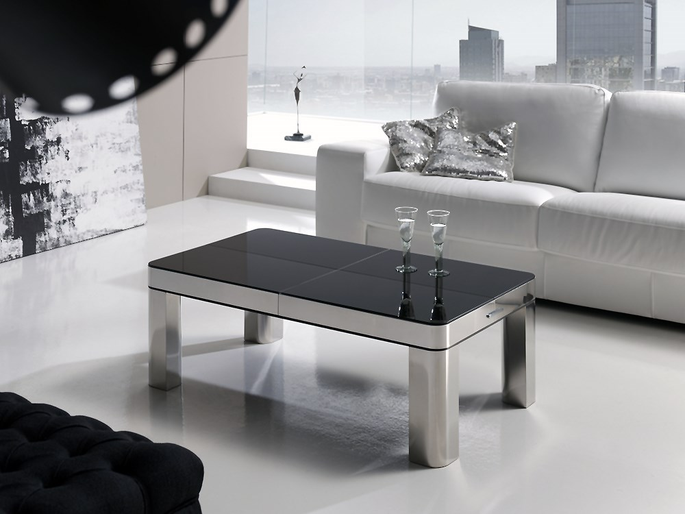 Mesa de centro elevable - Centros mesa salon ...