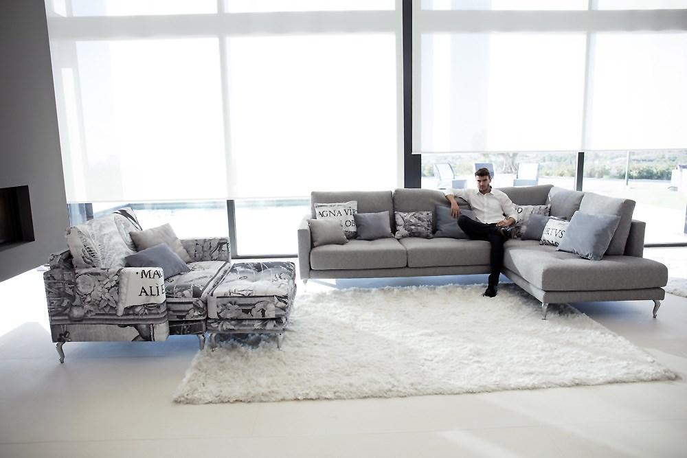Programas modulares de sof s fama for Sillones modulares