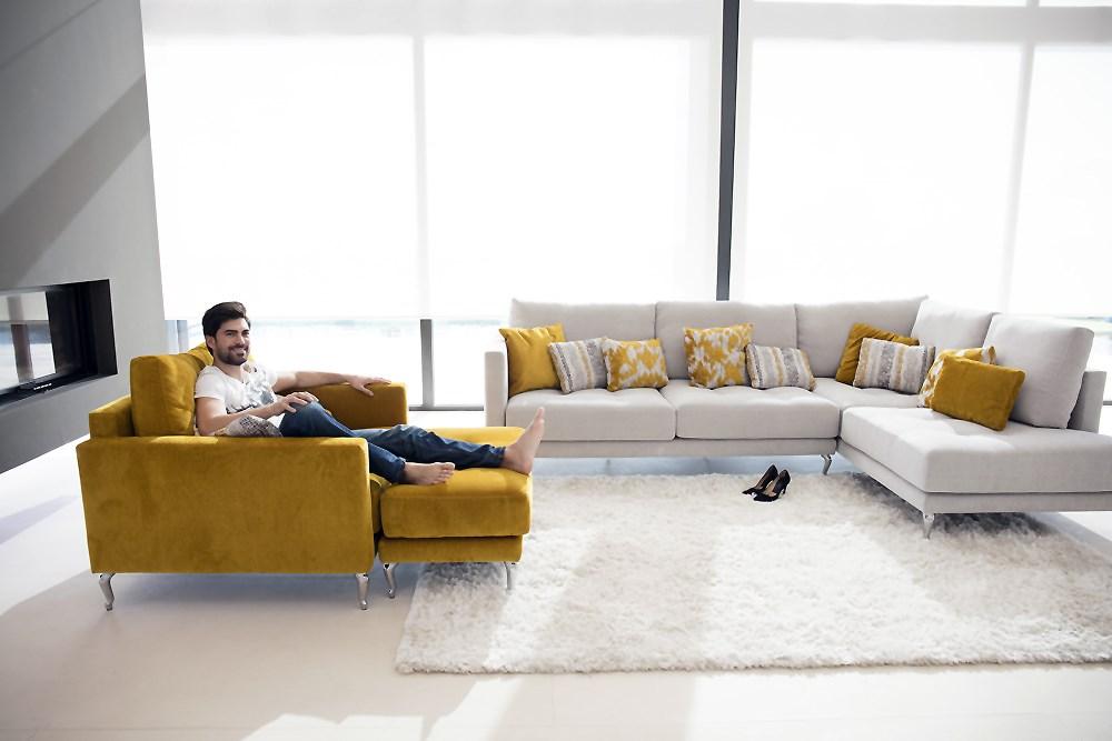 Comprar sof s modulares fama en madrid for Sillones modulares