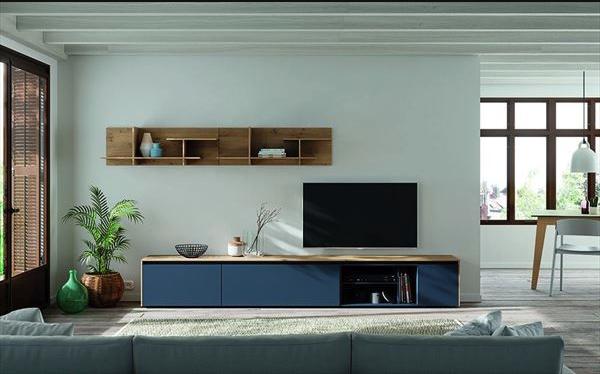 Ideas Para Decoracion Del Salon Con Muebles 2020